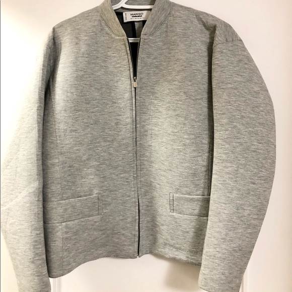 Mango Jackets & Blazers - Mango Jacket/Sweater